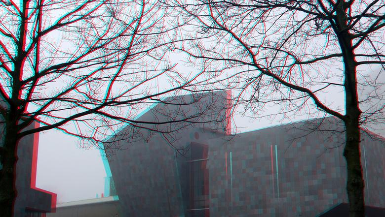 van Abbemuseum Eindhoven 3D - van Abbemuseum Eindhoven 3D