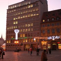 Bank Zachodni, Wroclaw, Polen