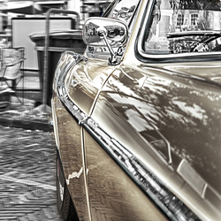 Volvo P1800 (1964)