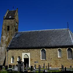 Kerk in Cornwerd