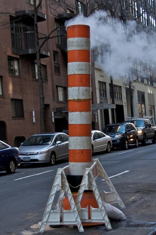 Rookverbod..... - Een sigaretje opsteken op pleinen als Times Square, parken of zelfs stranden van New York wordt illegaal. Burgemeester Michael Bloom