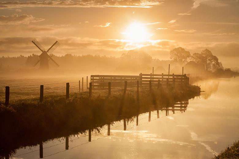 Holland Dawn - Holland Dawn
