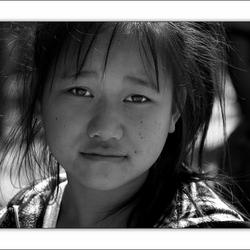 ontmoeting in Laos