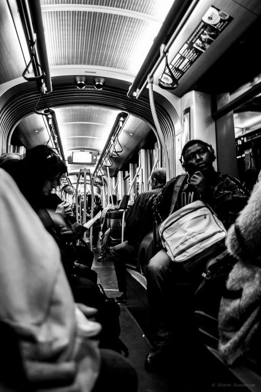 Tube time -