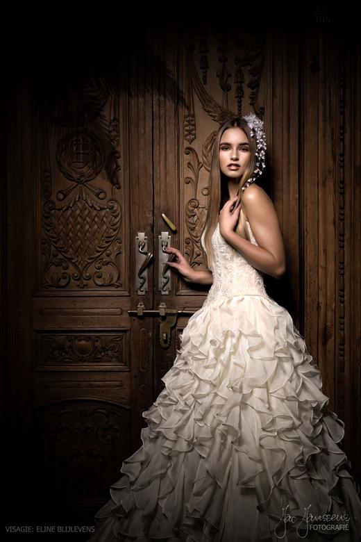 Denise - Studioshoot maart 2019, model Denise, visagie Eline Blijlevens