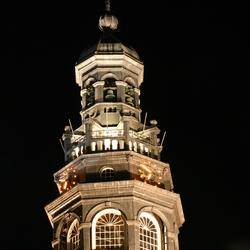 Stadhuis in het Licht