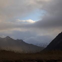 November op de Lofoten