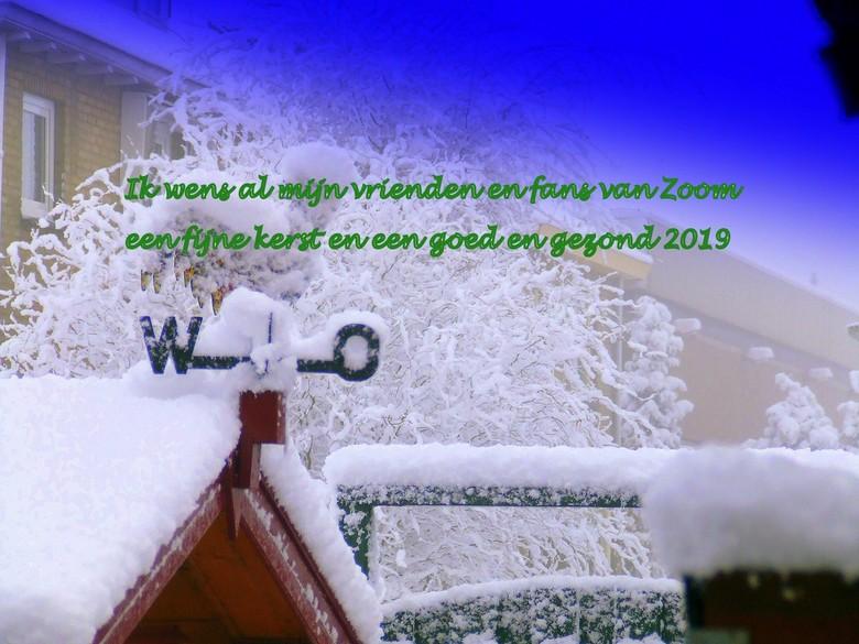 Al mijn..... - vrienden en fans een geweldig fotografie  nieuw jaar toegewenst.