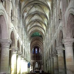 kerk Normandie