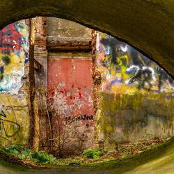 Graffitie Bl-Kei