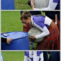 Highland Games 2