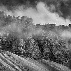 Dolomieten - Italië