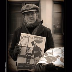 Dickens Festijn Deventer 1