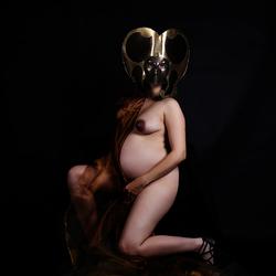 De godin van het leven