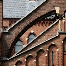 Bonaventura kerk Woerden