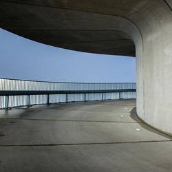 Parkeergarage P4 Amsterdam Rai