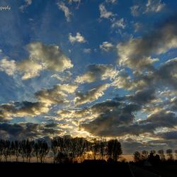 Wolkenschaduw