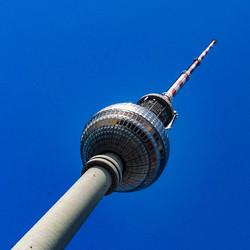 Televisietoren van Berlijn