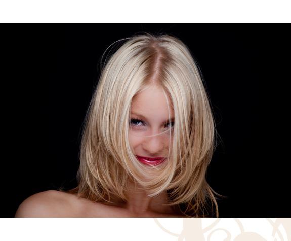 Portret in Studio 02 -