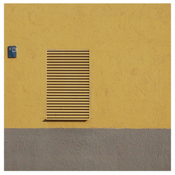 Minimalisme - Vierkant