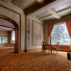 Verlaten Green Valley Luxe Hotel! (Urbex)