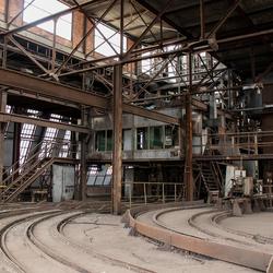 Steenkolenmijn