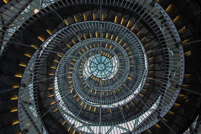 Glazenhuis Lommel - Deze foto is gemaakt in een musuem in Lommel, Belgie.