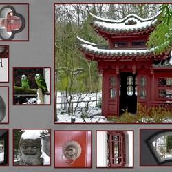 Chinese tuin 4  Hortis haren