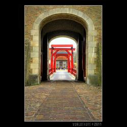 poort Bourtange