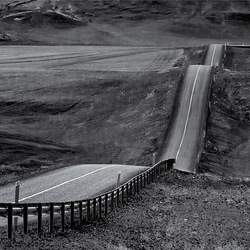 Iceland - Road to nowhere I