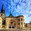 Luxemburg Luxemburg stad