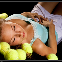 Renee Tennisbabe