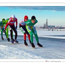 FK marathon