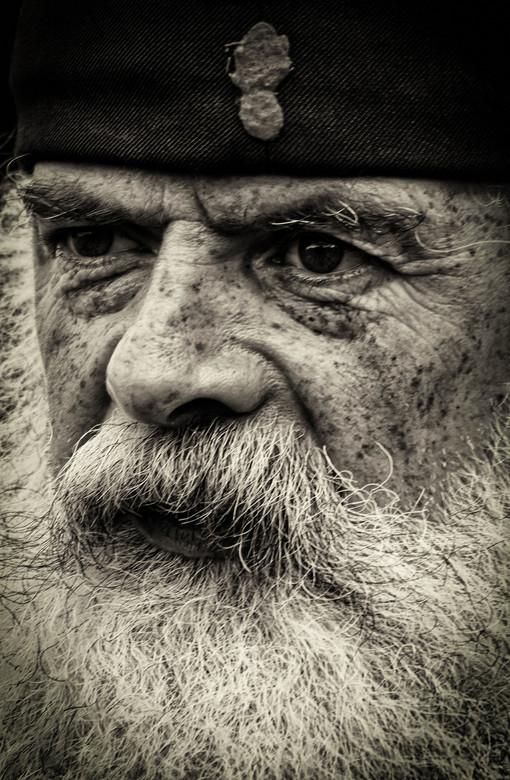 Old soldier - Ergens in Waterloo