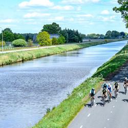 PWZ Tour Dalen - Nieuw Amsterdam