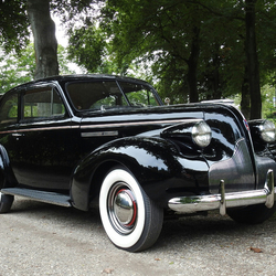 Buick special model48