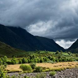 GlenCoe Rannoch Moor