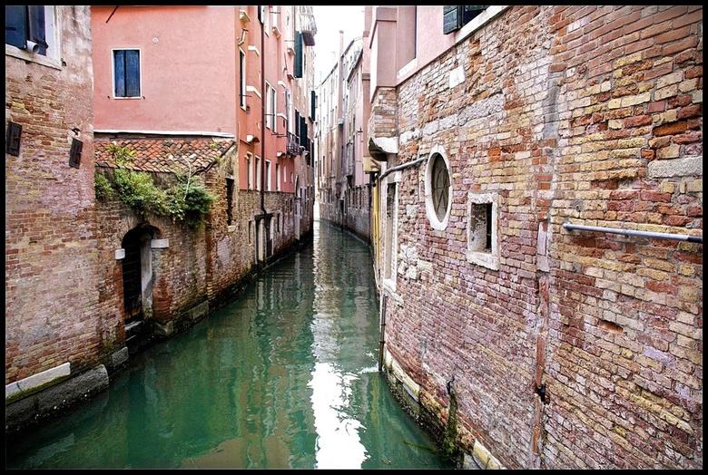 Good morning Venice ...