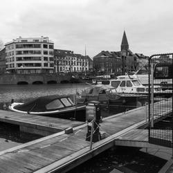 Portus Ganda VIII - Gent