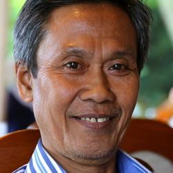 Mijn zwager MasJoko