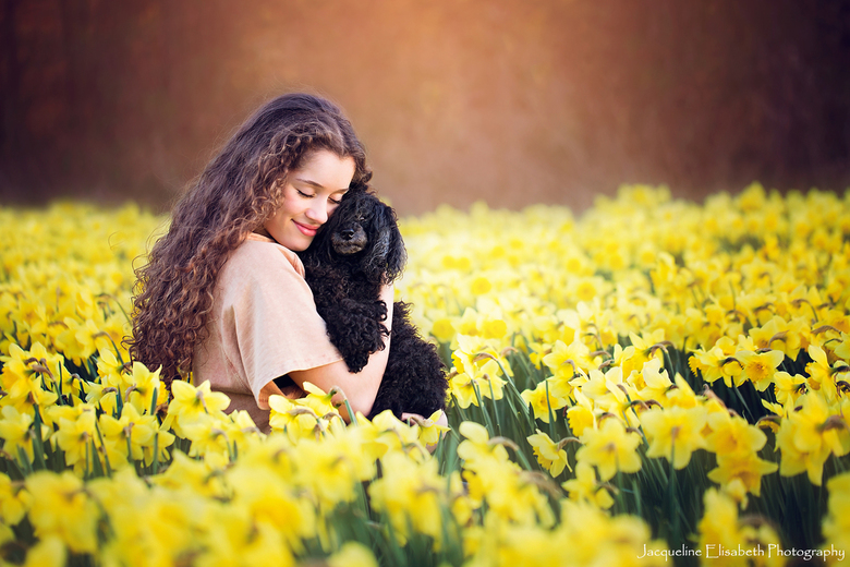 The sweetness of Spring -