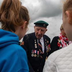 Normandy - D-Day + 75 jaar
