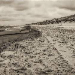 Wijk aan zee strand