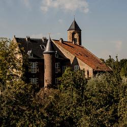 Kasteel Waardenburg