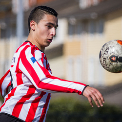 Voetbal Sparta A1