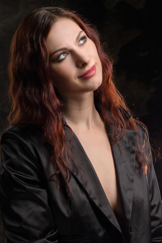 Ivana - Had vandaag een shoot met het Tsjechische model Ivana.<br /> Hier alvast een voorproefje ....