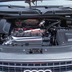 Audi TT dag