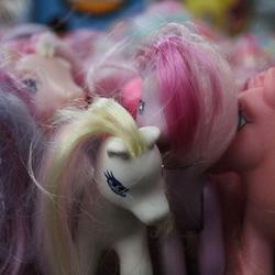 My Little Pony - Vlooienmarkt