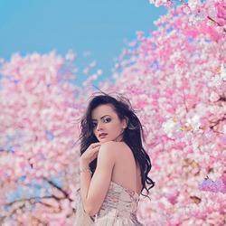 Blossom - Jessika