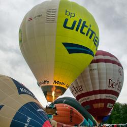 Ballonfiësta Barneveld 2011